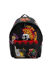 Philipp Plein Star Backpack