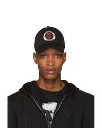 Alexander McQueen Black Badge Cap