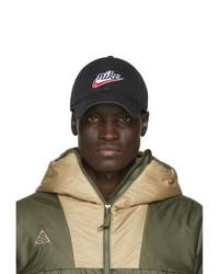 Nike Black Nsw Heritage 86 Cap