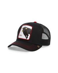 Goorin Bros. Bull Honky Trucker Hat
