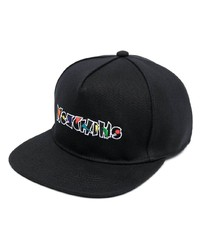 Moschino Embroidered Logo Baseball Cap