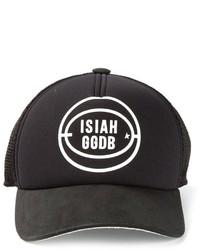 Golden Goose Deluxe Brand Play Isiah Baseball Cap