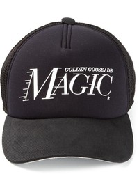 Golden Goose Deluxe Brand Play Magic Baseball Cap