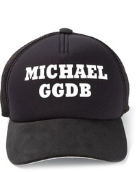Golden Goose Deluxe Brand Play Michl Baseball Cap
