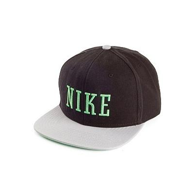 333c3481b7d80 ... Nike Hats Nike Snapback Graphic Baseball Cap Blackgrey