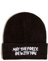 21men 21 May The Force Be With You Knit Beanie