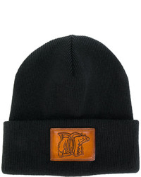 DSQUARED2 Dd Branded Beanie