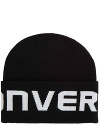 Converse Embroidered Knit Watchcap Beanie