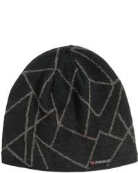 Manzella Schiller Beanie Wool Blend