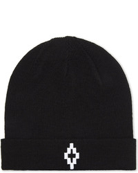Marcelo Burlon County of Milan Marcelo Burlon Cruz Wool Beanie