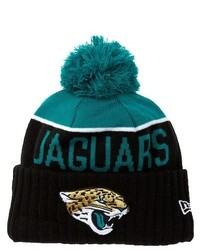New Era Cap Nfl Jacksonville Jaguars Sport Beanie