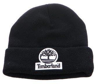 d2195ab165 ... Supreme X Timberland 2016 Logo Beanie ...