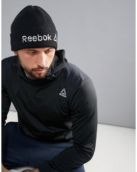 Reebok Training Beanie In Black Bq4862