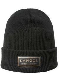 Kangol Unisex Gold Beanie