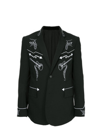 Takahiromiyashita The Soloist Printed Style Jacket