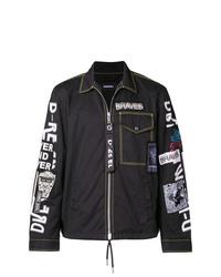 Diesel J Dreamer Jacket