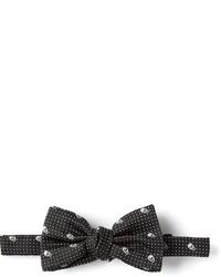 Skull bow tie medium 11835
