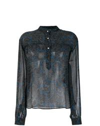 Isabel marant toile emana shirt medium 7801898