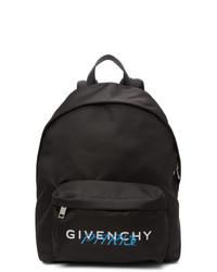 Givenchy Black Urban Backpack