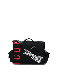 DSQUARED2 Printed Holdall