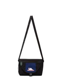 Off-White Black Equipt Messenger Bag