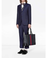 ba16ee2a2ab6 Gucci Gg Supreme Tote, $1,091 | farfetch.com | Lookastic.com