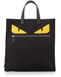 Monster Creature Tote Bag