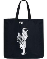 Y-3 X Matchesfashioncom Yohji Print Tote