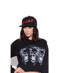 Civil Hat Dare Vices Snapback Hat