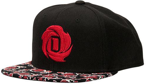 eecdb5fefae ... adidas D Rose 50 Snapback Hat ...