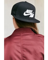 Nike Sportswear Air True Snapback Baseball Hat