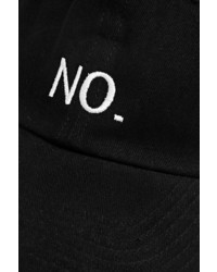 Boohoo No Slogan Baseball Cap