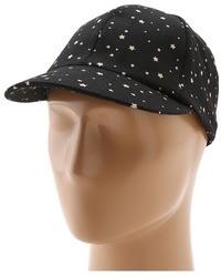 BCBGeneration Printed Matter Baseball Hat
