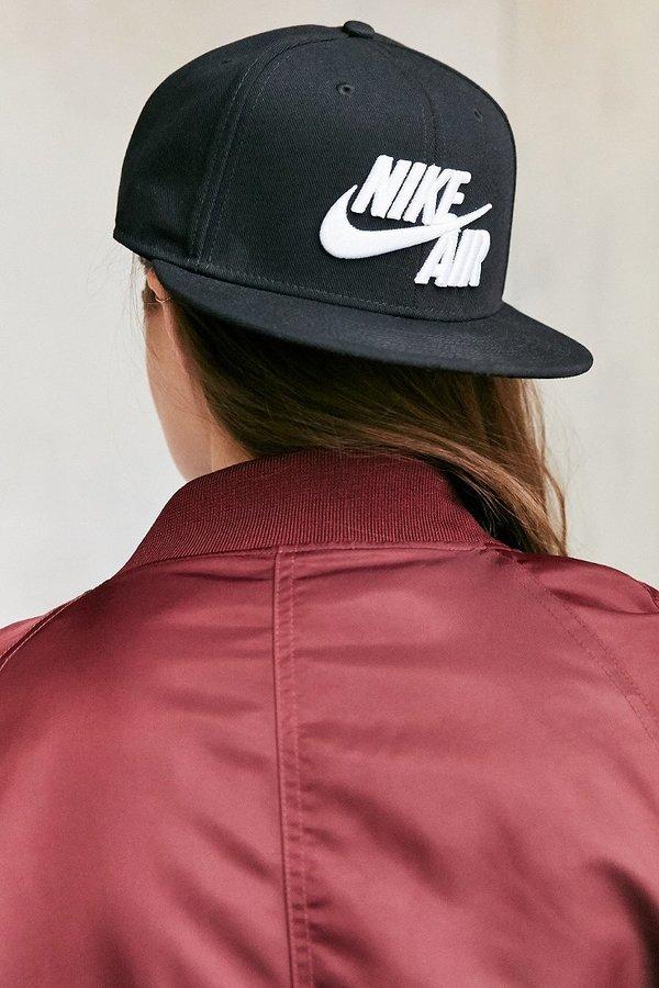 1ddc35ce5e9 Nike Sportswear Air True Snapback Baseball Hat, $35 | Urban ...