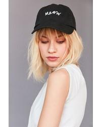 The Style Club Love Club Baseball Hat