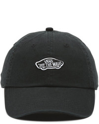 Vans Court Side Baseball Cap