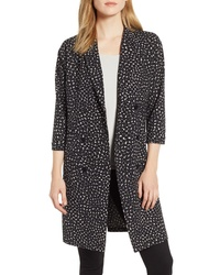 Nic+Zoe Dusk Long Jacket