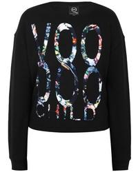 Alexander McQueen Voodoo Child Print Sweatshirt