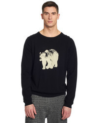 Wesc Bear Sweater