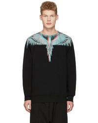 Black salvador pullover medium 1125573