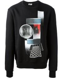Christian Dior Dior Homme Printed Sweatshirt