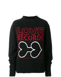 Crew neck sweater medium 8553734