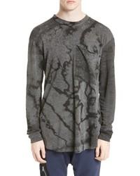 Keld tie dye print t shirt medium 4911802