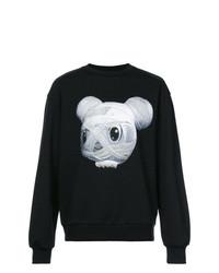 Juun.J Mummy Head Sweater