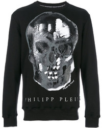 Skull print jumper medium 3947662