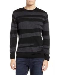 Vestige Tiger Stripe Sweater