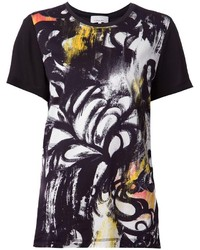 3.1 Phillip Lim Fern Print T Shirt
