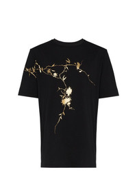 Haider Ackermann Appliqu T Shirt