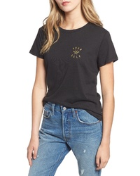 Sub Urban Riot Bee Yourself Slouched Tee