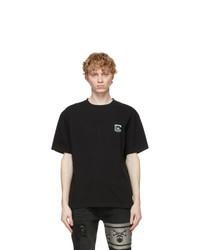 Mastermind Japan Black C2h4 Edition Logo T Shirt